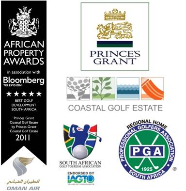 Princes Grant Logo